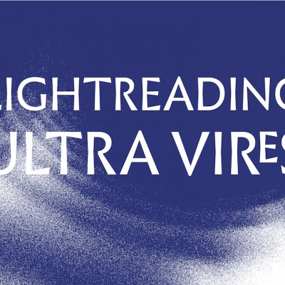 ULTRA VIRES Publication launch & performance