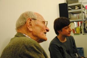 Erich Haas im Gespräch (5)