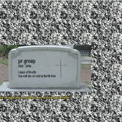SEANCE | Till death do us part by P.R. group
