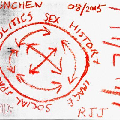 ARTIST IN RESIDENCE | Filmscreening Proh'soh-pa'peer, 2009 and Windstärke fünf (The Summit Of Sex), 2013 by Richard John Jones
