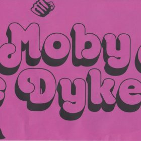 MOBY DYKE – a temporary lesbian bar in Munich | Closing | COSY PIÈRO LIVE