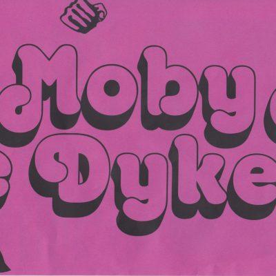 MOBY DYKE – a temporary lesbian bar in Munich | Closing | COSY PIÈRO LIVE