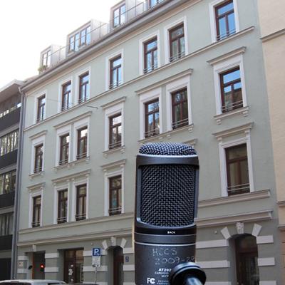 Akustische Stadterkundung: Haidhausen #1