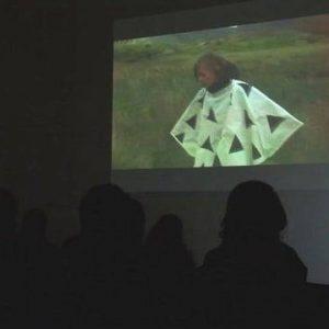 Machines, logic gaps and psychic automatisms (Workshop und Filmprogramm)
