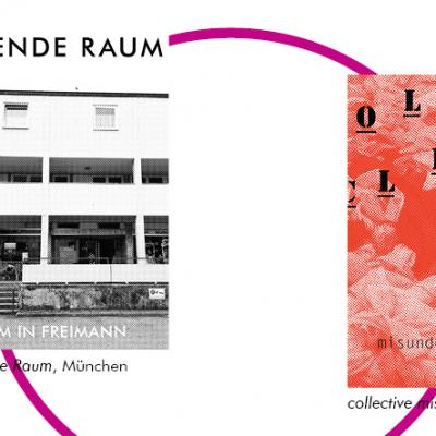 """Doppelrelease: """"Der Fahrende Raum"""" und collective misunderstandings /atb"""
