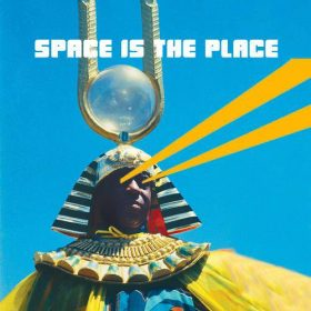 SPACE IS THE PLACE – AKTION //// 2 Tage SUN RA KLANGLABOR