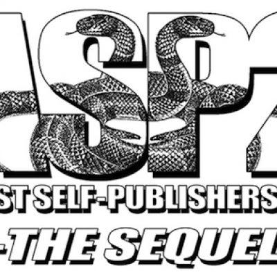 Florida Magazin @ ASP 2 – Artist Self-Publisher's Fair, London on September 10th