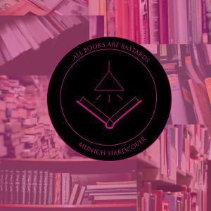 All Books Are Bastards #1 with Lina Dokuzović