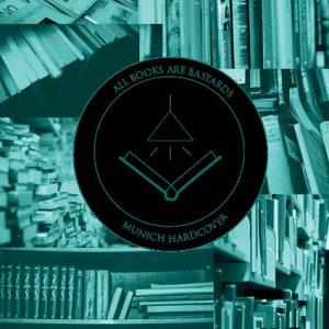 All Books Are Bastards #2: Vortrag Kuros Yalpani