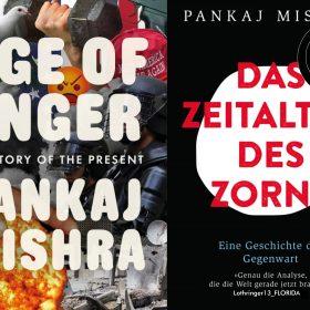 """Offener Samstag mit Lesegruppe """"Zeitalter des Zorns"""""""