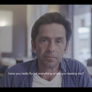 Farhad Bazyan – Die Macht der Erinnerung. Screening und Gespräch