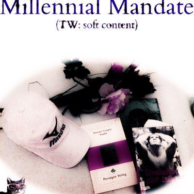 Millennial Mandate: Film-Screening mit Tabea Elend im Gespräch mit Anja Kirschner