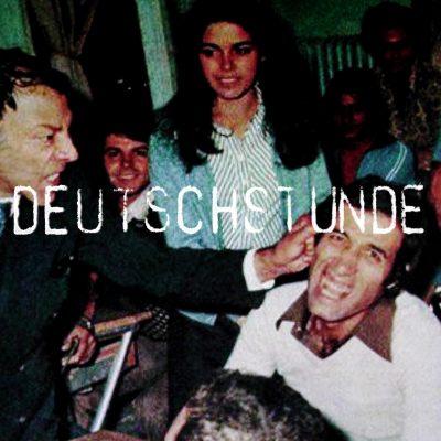 DEUTSCHSTUNDE – Lecture Performance von und mit Tuğba und Tunay Önder