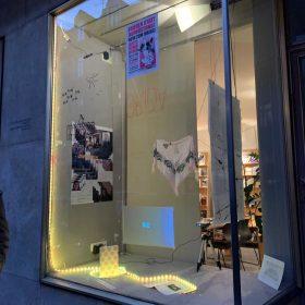 Zwischenstand – Künstlerische und recherchebasierte Beiträge