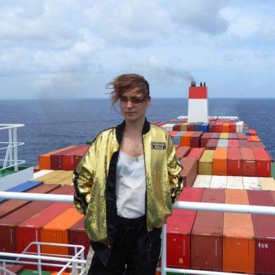 Seefrauen – Vortrag von Nadja Abt
