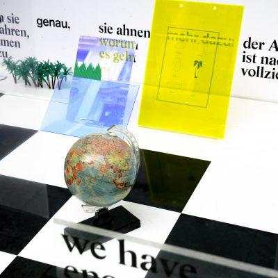 Tischgespräch mit Gästen: Florida_Fenêtre mit Anna Lena von Helldorff + Sommerlektüre for free: Kunst- und Theoriebücher aus der Florida Bibliothek