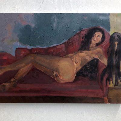 'Natureza Morta' by Raphael Daibert, Paula Van Erven & Mavi Veloso