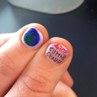 never not striking nails – Nadja Buttendorf