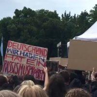Deutschland hat ein Rassismus-Problem