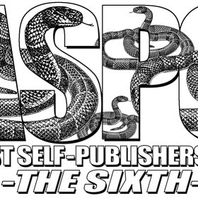 Artist Self-Publishers' Fair The SIXTH